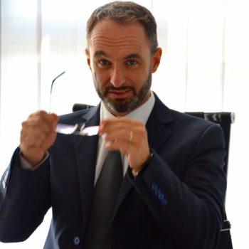 Gabriel Pesaresi