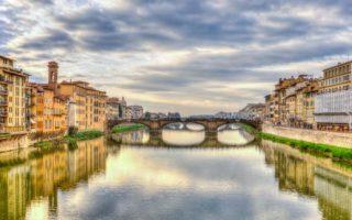 Firenze-arno