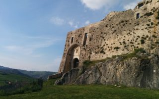 castle-molise